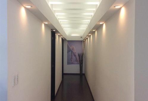 Palmas Plaza Business Style Center centro comercial locales en renta restaurantes y tiendas en Puebla DEPILBODY