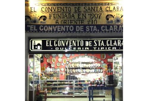 Dulces tipicos Santa Clara Palmas Plaza el primer Businnes Life Center en Puebla Centro comercial y oficinas en renta
