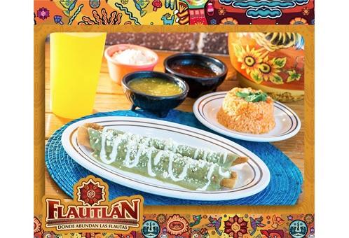 Restaurant Flautan en Palmas Plaza el primer Businnes Life Center en Puebla Centro comercial y oficinas en renta