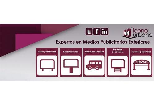 Publicidad en Icono Urbano en Palmas Plaza el primer Businnes Life Center en Puebla Centro comercial y oficinas en renta