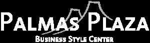 Palmas Plaza Business Style Center centro comercial locales en renta restaurantes y tiendas en Puebla logo