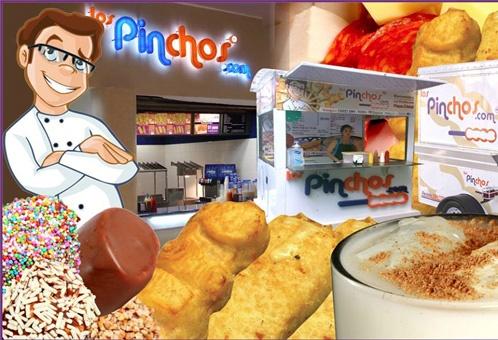 Palmas Plaza Business Style Center centro comercial locales en renta restaurantes y tiendas en Puebla PINCHOS
