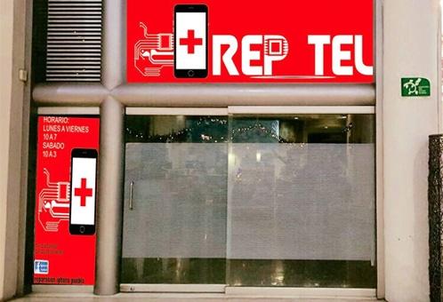 Reparacion de celulares en Palmas Plaza el primer Businnes Life Center en Puebla Centro comercial y oficinas en renta