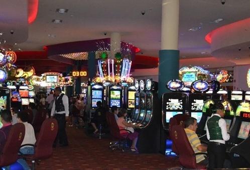 Yak Casino en Puebla en Palmas Plaza el primer Businnes Life Center en Puebla Centro comercial y oficinas en renta