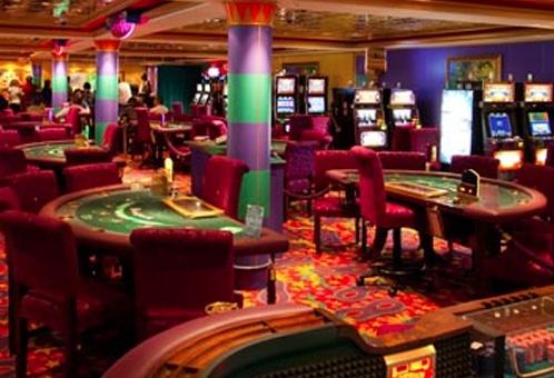 Casino Yak en Palmas Plaza el primer Businnes Life Center en Puebla Centro comercial y oficinas en renta